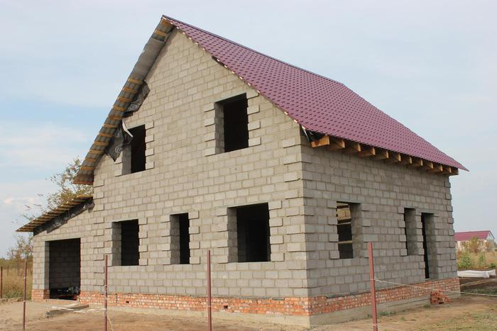 дом из керамзитобетона отзывы владельцев скрытые проблемы
