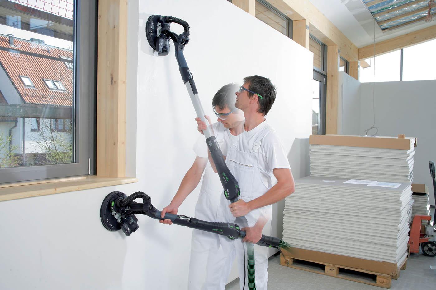 Инструмент для шлифовки стен после шпаклевки - О ...