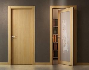 Как растолковать сон о дверях