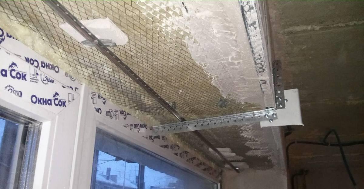 Штукатурка оконных проемов своими руками цементным раствором бетон заданного состава