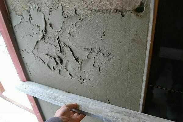 Цементный раствор для откосов бетон в волоколамске купить