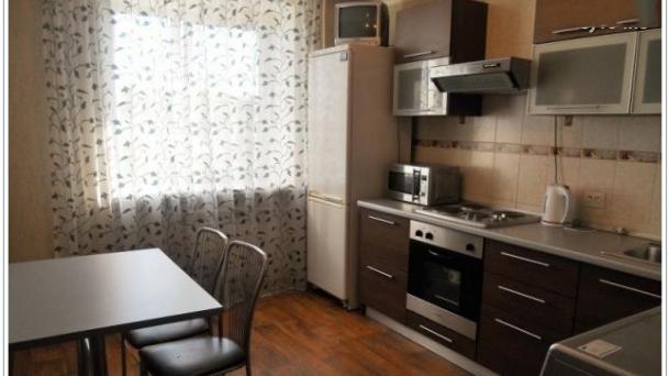 Квартира посуточно в Абакане