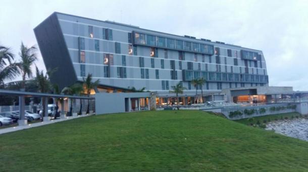 Noom Hotel Conakry