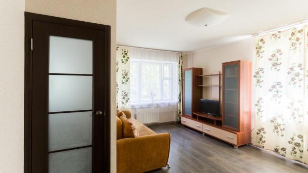 Сдам 1-комнатную квартиру в центре Вологды