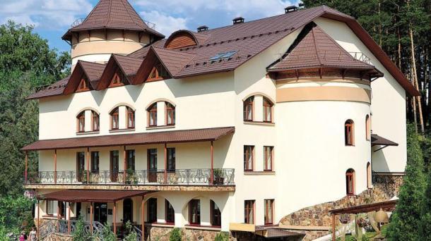 Белокуриха, отель, природа, гостиница