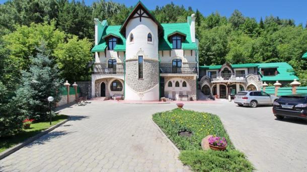 Белокуриха, Алтайский Край, отель, гостиница, природа, архитектура