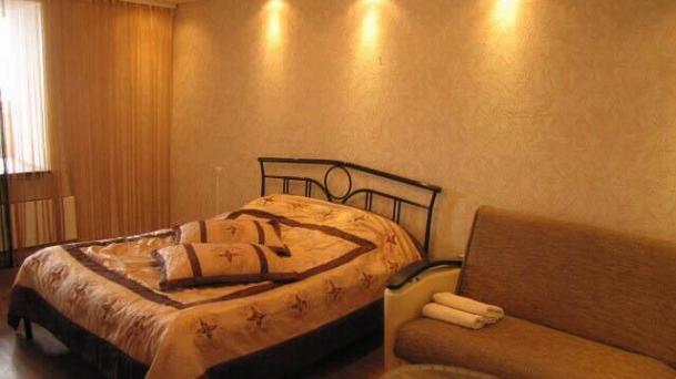 Недорогая квартира на сутки в Белгороде
