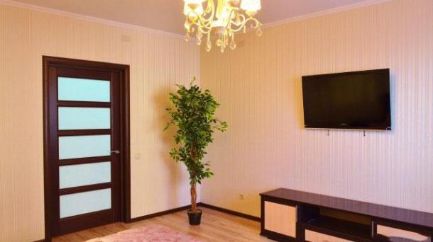 Хорошая квартира в Брянске