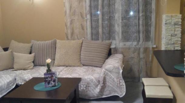 Суточно уютная 1-ая квартира г.Сочи Олимпийский парк Адлерский р-он