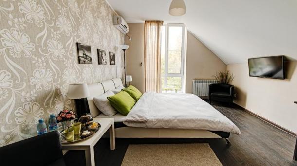 Hotel Eco Style