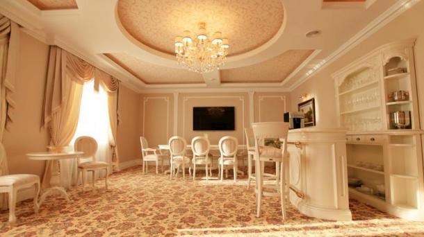 Гостиница Агидель