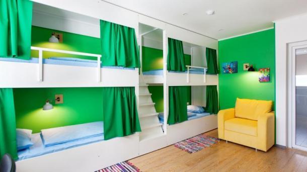 Hostel Apartment 31
