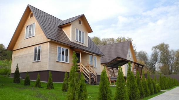 Дом посуточно в Воронеже