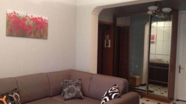 Квартиры посуточно в Махачкале