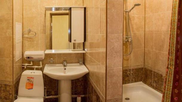 Современная квартира посуточно в Чите