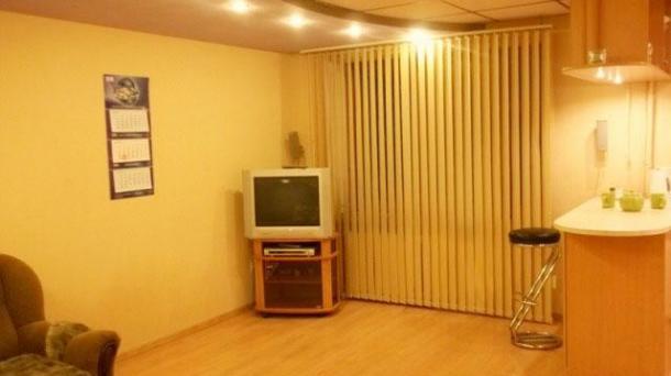 Квартира в Иваново посуточно. Современно и недорого!
