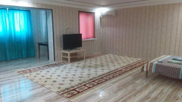 Шикарная квартира в Нальчике посуточно