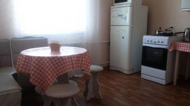 Квартиры посуточно в Курске