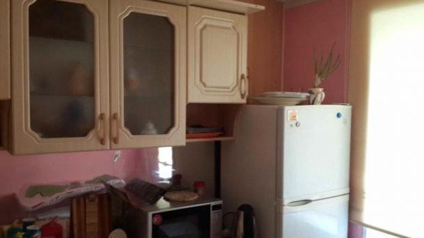 Квартира посуточно в Магадане