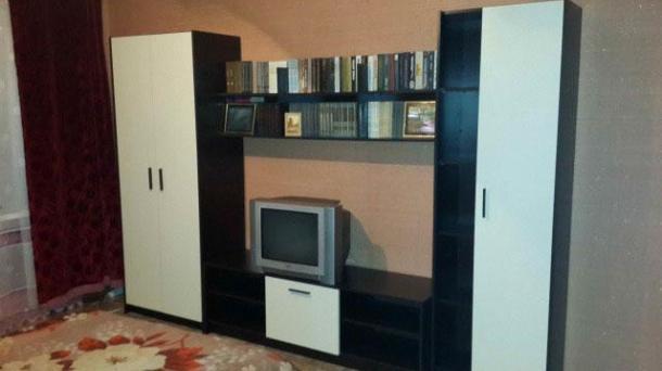 2-х комнатная квартира посуточно в Магадане недорого