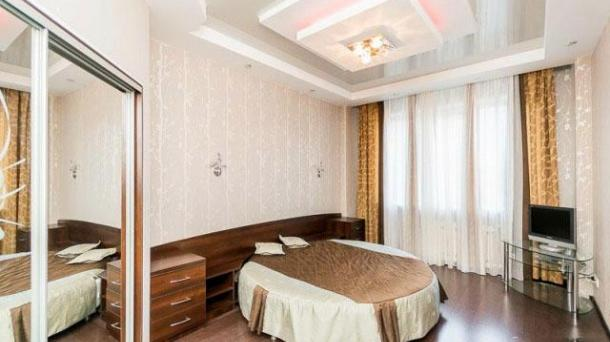 Квартира посуточно в Нижнем Новгороде