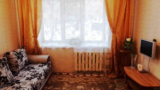 Нижний Новгород посуточно квартира