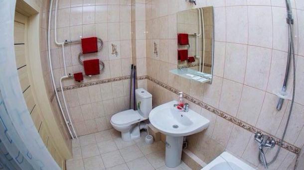Посуточная аренда в Новосибирске