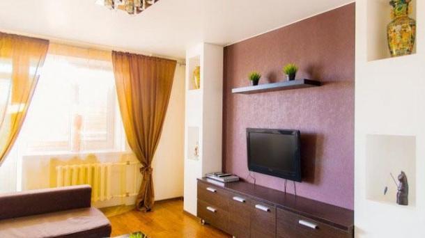 Сдам квартиру посуточно в Ростове-на-Дону