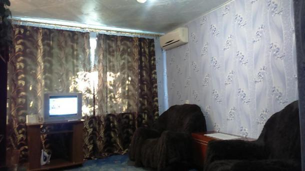 Недорогая, чистая и уютная квартира по адресу Краснооктябрьский р-н., ул Еременко 120,