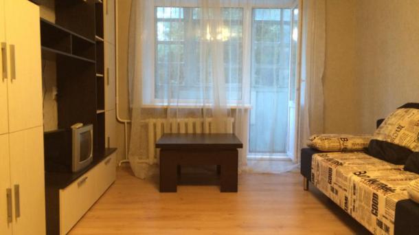 Двухкомнатные апартаменты с изолированными комнатами