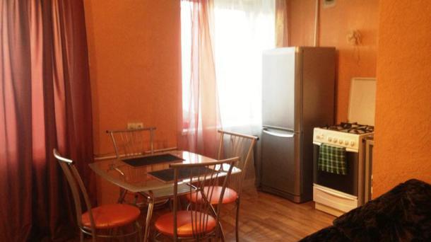 Двухкомнатные апартаменты формат квартира- студия