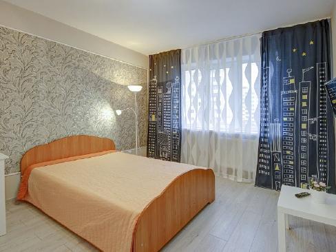 Квартира посуточно в Великом Новгороде