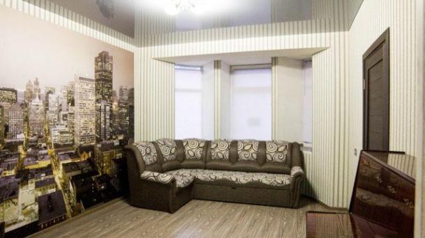 Сдам квартиру посуточно в Смоленске