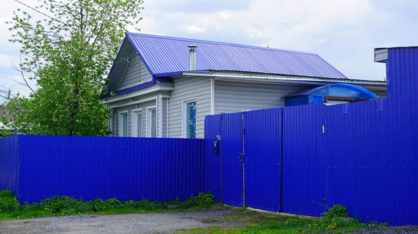 Благоустроенный дом с баней и мангалом в 15 км. от города