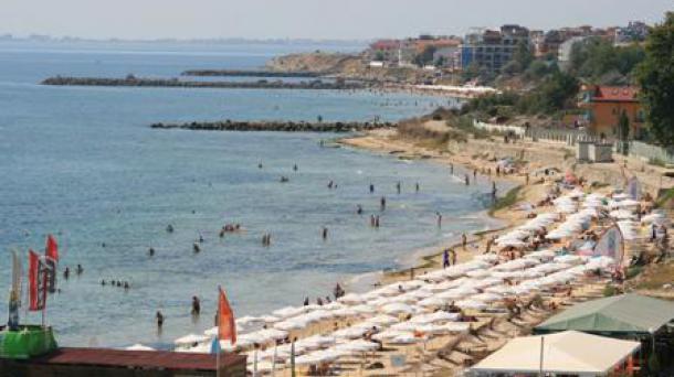 Отдых на море в солнечной Болгарий-8 евро в день