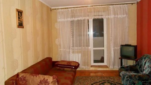 Уютная квартира посуточно