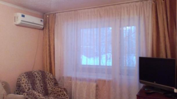 2 комнатная квартира рядом с пляжем