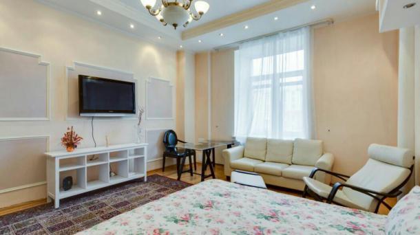 2к квартира премиум-класса