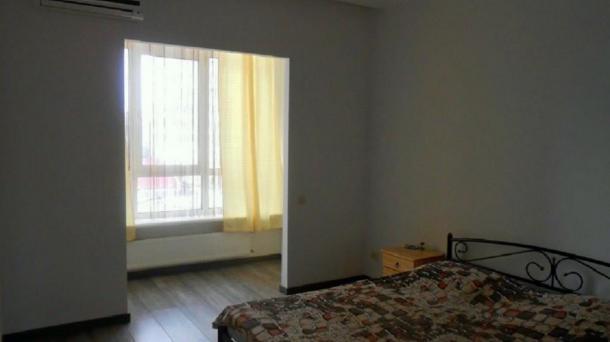 Уютная квартира на Крупской