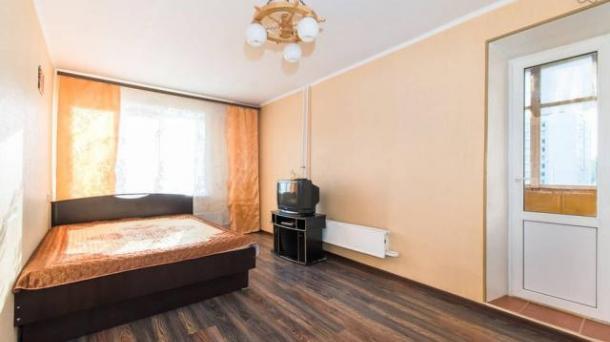 Сдам квартиру посуточно в Казане