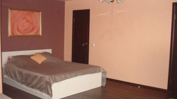 Квартира посуточно в Твери