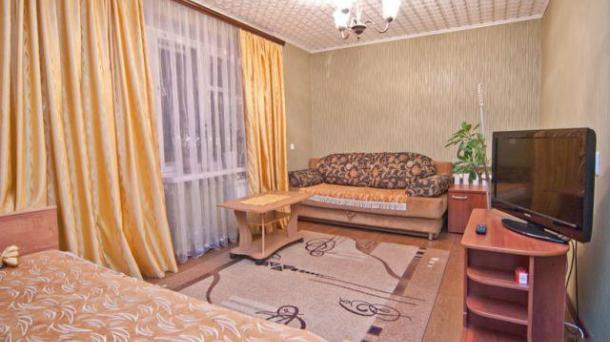 Сдам квартиру посуточно в Ярославле