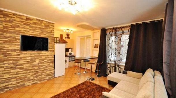 Сдам хорошую квартиру посуточно в Барнауле