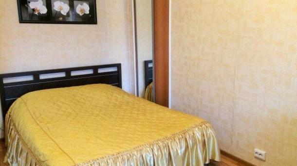 Недорогая посуточная квартира от собственника в Астрахани