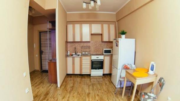 Современная квартира посуточно в Улан-Удэ