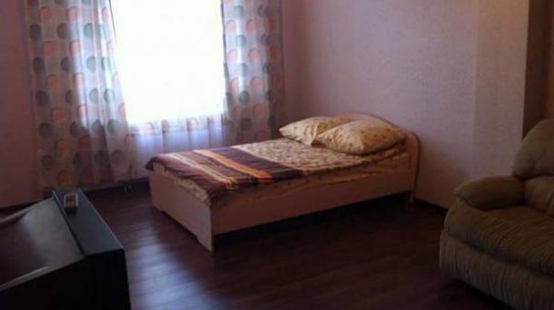 Суточная аренда в Екатеринбурге