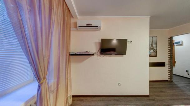 Квартира на сутки в Челябинске