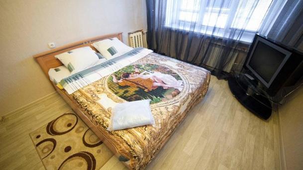 Квартира на сутки в Хабаровске