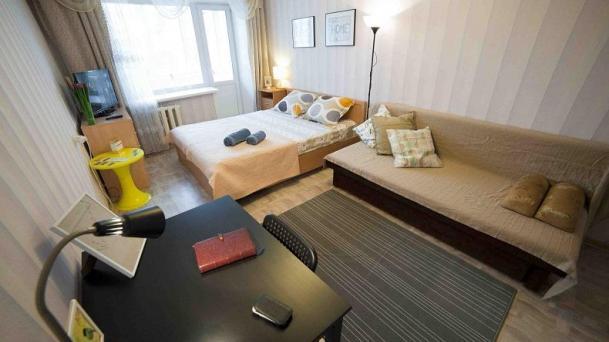 Снять квартиру посуточно в Хабаровске срочно