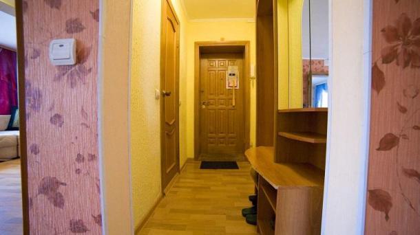 Квартиры суточно в Хабаровске